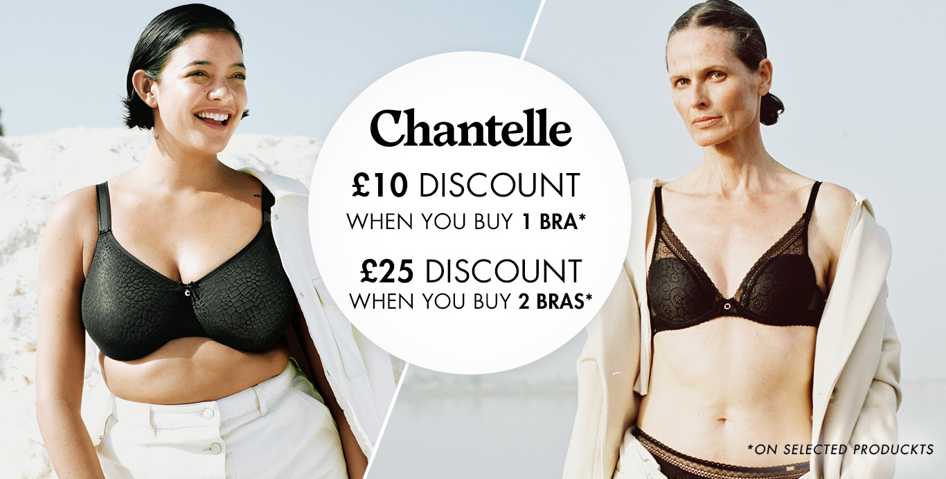 Chantelle 10 gbp discount - upperty.co.uk