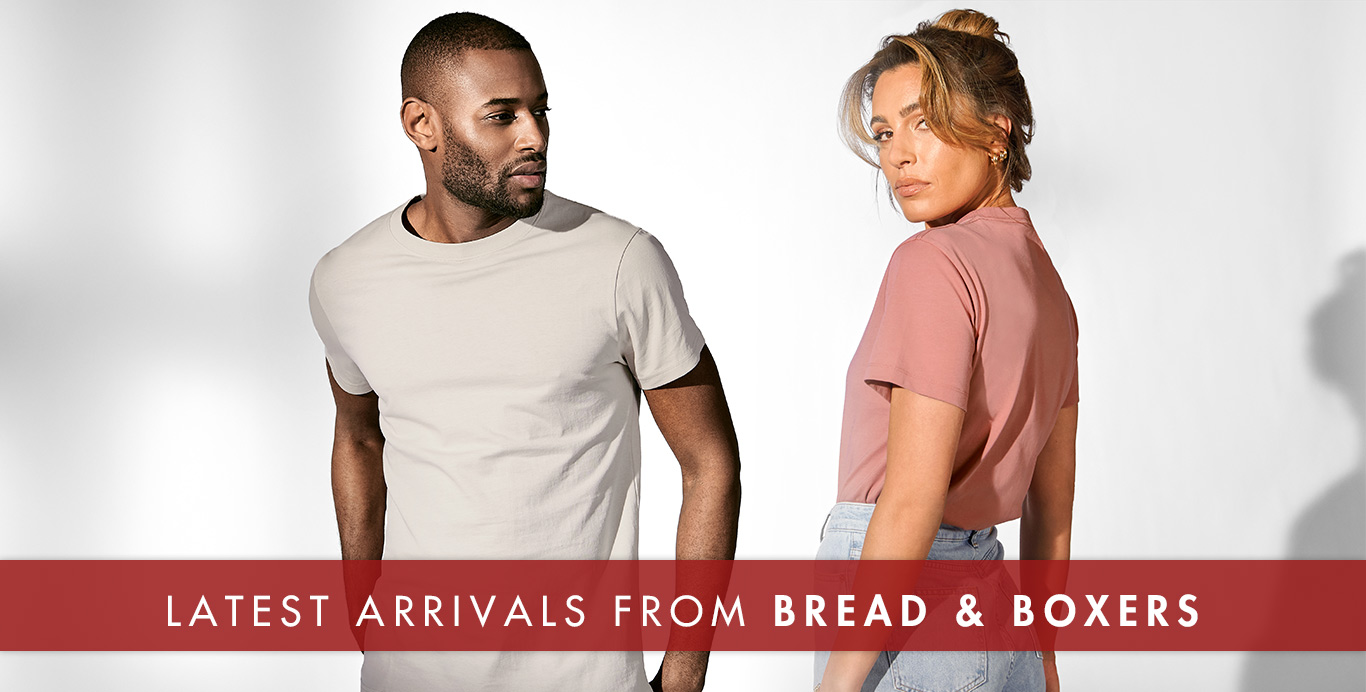 Bread and boxers - Upperty.co.uk