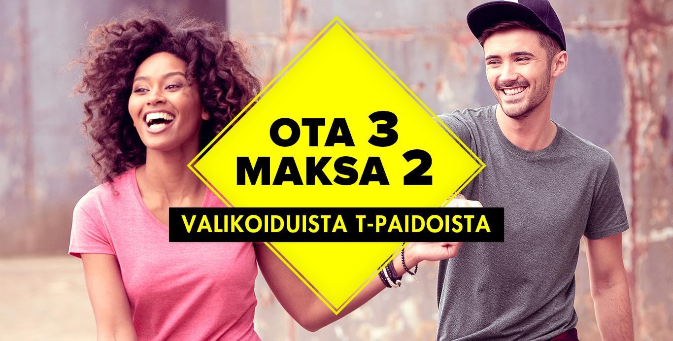 T-shirts - Upperty.fi
